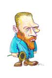 Vincent Van Gogh  2012
