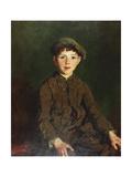 Irish Lad  1913