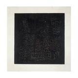Black Square  c1920