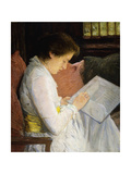 The Lace Maker  1915