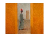 Man  Tangier Street  2012
