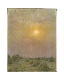 Sunset  1911