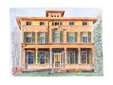 Italianate House NY  2012
