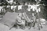 Women's Battalion  St Petersburg  1917