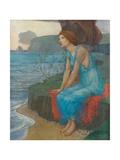 Ariadne on the Isle of Naxos