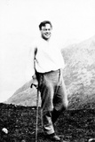 Frank Ramsey  c1928