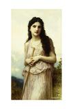 Meditation  1902