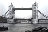 View of Tower Bridge