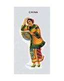 China  1915