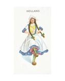 Holland  1915