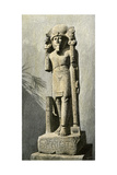Ramses II as Regent of Egypt