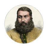 Abd-Ur-Rahman Khan  Emir of Kabul and Ruler of Afghanistan  Late 1800s