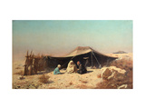 Arabs in the Desert Koran Study