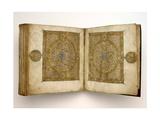 Qur'an Manuscript in Maghribi Script