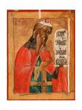 The Prophet Aaron