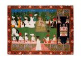 Ajit Singh (1678Ð1724)  the Maharaja of Jodhpur