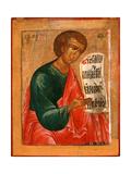 The Prophet Habakkuk
