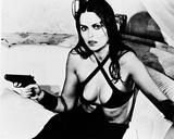 Barbara Bach  The Spy Who Loved Me (1977)