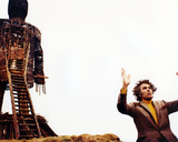 Christopher Lee  The Wicker Man (1973)