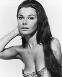Imogen Hassall  When Dinosaurs Ruled the Earth (1970)