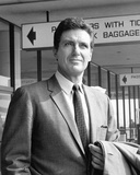 Robert Stack  The Name of the Game (1968)