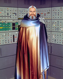 Brian Blessed  Space: 1999 (1975)