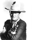 John Wayne  The Man Who Shot Liberty Valance (1962)