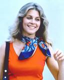 Lindsay Wagner  The Bionic Woman (1976)