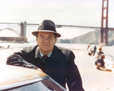 Karl Malden  The Streets of San Francisco (1972)