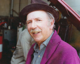 Jack Albertson  Chico and the Man (1974)