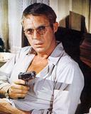 Steve McQueen  The Getaway (1972)