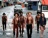 Michael Beck  The Warriors (1979)