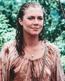 Kathleen Turner  Romancing the Stone (1984)