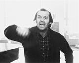 Jack Nicholson  The Shining (1980)