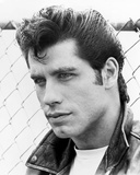John Travolta  Grease (1978)