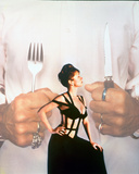Helen Mirren  The Cook the Thief His Wife & Her Lover (1989)