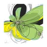 Green Pop Petals 1