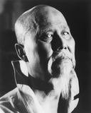 Keye Luke  Kung Fu (1972)