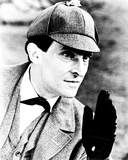 Jeremy Brett  The Adventures of Sherlock Holmes