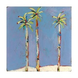 Palm Trio One
