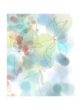 Liquid Floral One