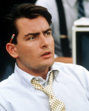 Charlie Sheen  Wall Street (1987)