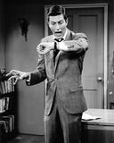 Dick Van Dyke  The Dick Van Dyke Show (1961)