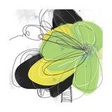 Green Pop Petals 2
