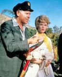 Milton Berle  It's a Mad Mad Mad Mad World (1963)