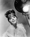 Natalie Wood  Gypsy (1962)