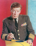 Richard Basehart  Voyage to the Bottom of the Sea (1964)
