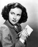 Teresa Wright  The Trouble with Women (1947)