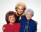Estelle Getty  The Golden Girls (1985)