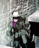 Clayton Moore  The Lone Ranger (1956)